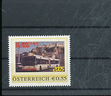 531310/ Österreich PM ** MNH O-Bus Salzburg