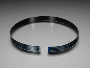 "[3DMakerworld] Adafruit Flex Cable for Raspberry Pi Camera - 24"" / 610mm"
