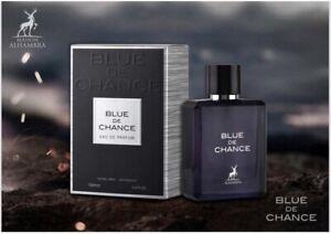 Parfum hannas secret bleu de chance