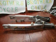 RMX 250 SUZUKI 1989 RMX 250 1989 SWING ARM