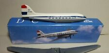 FLIGHT MINATURE KLM ROYAL DUTCH AIRLINES DC-3 1:130 SCALE PLASTIC SNAPFIT MODEL