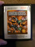 Mario Bros. (Atari 2600, 1983)