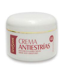 Crema anti smagliature - molto efficace - olio di rosa canina e mandorle dolci