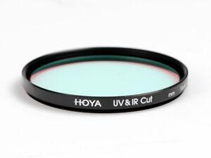 Hoya 72mm UV - IR Cut Filter, astro photography, film, forensic, original, NEW