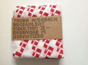 Tauba Auerbach  Limited Edition Bandana