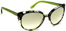 Ralph Lauren Damen Sonnenbrille RA5161 1153/23 57mm braun grün kunststoff 92 24