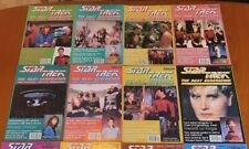 More details for star trek the next generation official poster magazine 49 issues see pictures!