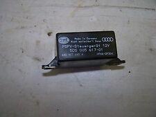 Audi 100 C4 A6 C4 MKB : AAH 2,8l 174PS Steuergerät Memory Spiegel 4A0907445A