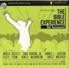 The Bible Experience, TNIV, Old Testament, 60 CD Dramatised Audio Bible, New