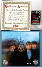 ROLLING STONES between the buttons uk HYBRID SACD 95002 USA 2002 GOLD made JAPAN