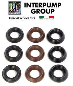 OEM Interpump / General Pump Kit109 Seal Packing Kit for T9281, T5050 Pump 16mm