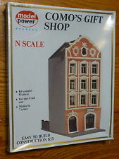 Model Power N #1528 Building Kit - Cosmo's Gift Shop