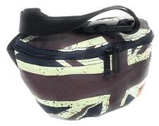 Robin Ruth London Souvenir Union Jack Bum Bag