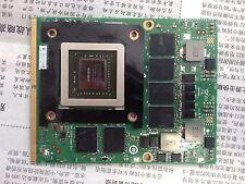 MSI NVIDIA GTX 770M 3GB Vedio card for MSI Clevo and Alienware
