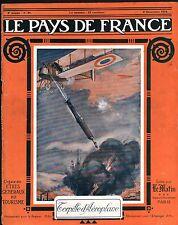 WWI Torpedo Torpille Carte France Belgique Lorraine Austria 1915 ILLUSTRATION