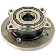 Wheel Bearing and Hub Assembly fits 2002-2006 Mini Cooper  PRECISION AUTOMOTIVE
