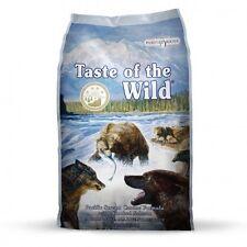 Taste of the Wild Pacific Stream perros 13kg