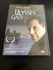 Ulysses' Gaze DVD - Theo Angelopoulos 1997 Harvey Keitel - 173 Minutes