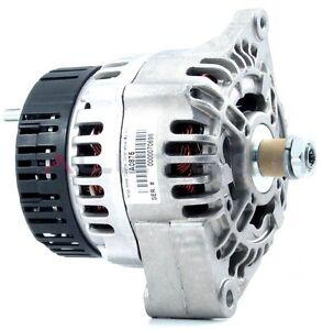 Iskra IA0875 Alternator Fits Mccormick,Case,John Deere