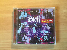 """""""THE BRIT AWARDS 1998""""-OASIS-RADIOHEAD-BLUR-PRODIGY-STEREOPHONICS-BRAND NEW 2CD"""