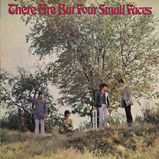 Small Faces, The Sma - There Are But Four Small Faces [New CD]