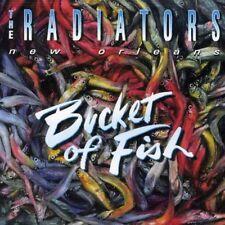The Radiators, Radiators - Bucket of Fish [New CD]