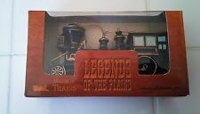 Collectible Legends of the Plains Volume IV Trains Chapter 2 The America NIB