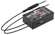 Hitec Optima 9 9-Channel Receiver 28425