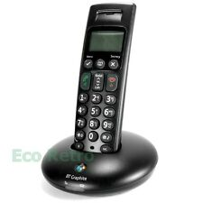 BT Graphite 1500 DECT Single Digital Cordless Telephone with Answering Machine