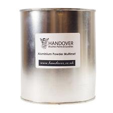 Handover : Aluminium Powder Multimet 250g