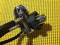 Ersatzteilkit Kit für Poseidon Xstream 1.Stufe, Ventilsitz, Sinterfilter