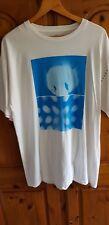 Camiseta [el elemento], Para Hombre Xl, 100% Algodón Nuevo Sin Etiquetas, Top Spec, Ltd Edition, Surf