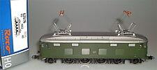 NS série 1000 VERT Locomotive électrique epIII ROCO 62676 H0 1/87
