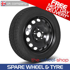 "16"" VW EOS 2006 - 2015 Full Size Spare Wheel and 205/55 R16 Tyre - Free Delivery"