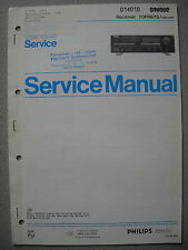 Philips 70 FR675 Receiver Service Manual