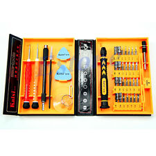 Precision 38in1 Screwdriver Set Repair Kit Tools for Mobile Cell Phone PC Tablet