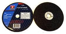 "50 3"" CUT-OFF WHEELS DISCS FITS SNAP-ON AIR CUTOFF TOOL"