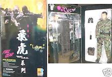 1/6 Dragon Hong Kong Police SDU SNIPER Lam MIB