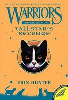 Warriors Super Edition: Tallstar's Revenge by Hunter, Erin, NEW Book, FREE & Fas