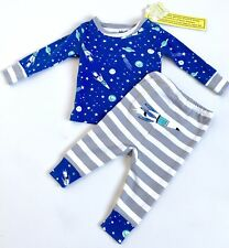 960ef39bd08d Hatley 100% Cotton Sleepwear (0-24 Months) for Boys