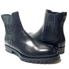 Leather DRIES VAN NOTEN Shoes for Men