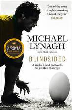 Blindsided, Eglinton, Mark, Lynagh, Michael, New Book
