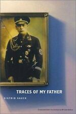 Traces of My Father-ExLibrary