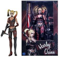 """Batman Arkham City Harley Quinn Exclusive 7"""" Action Figure  21"""