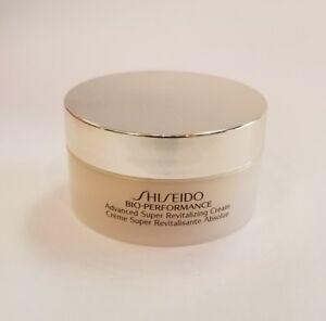 Shiseido Bio-Performance Advanced Super Revitalizing Cream 18ml Deluxe Sample