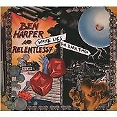 White Lies For Dark Times, Ben Harper and Relentless7 CD | 5099926478623 | New