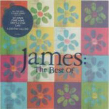 James - Meilleur De Neuf CD
