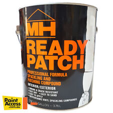 Filler / Zinsser Ready Patch Spackling and Patching Compound, 3.78L