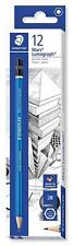 Staedtler Mars Lumograph 2B Pencil Pack Of 12 Pcs