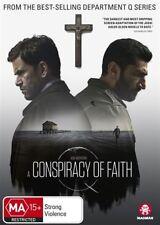A Conspiracy of Faith NEW R4 DVD